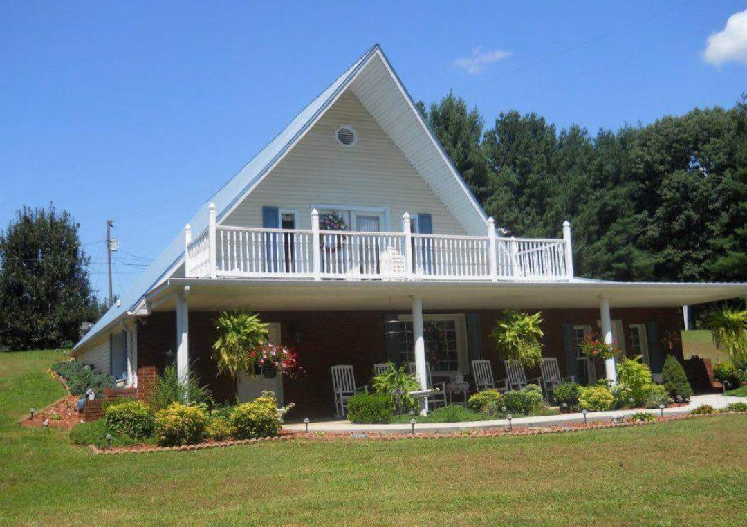594 Flood Rd, McMinnville, TN 37110 - McMinnville, TN real estate listing