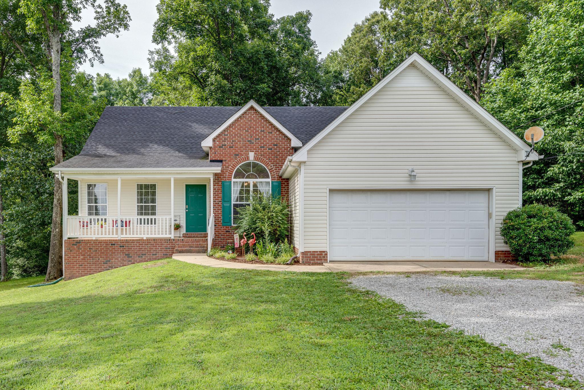 104 Coach Drive, White Bluff, TN 37187 - White Bluff, TN real estate listing