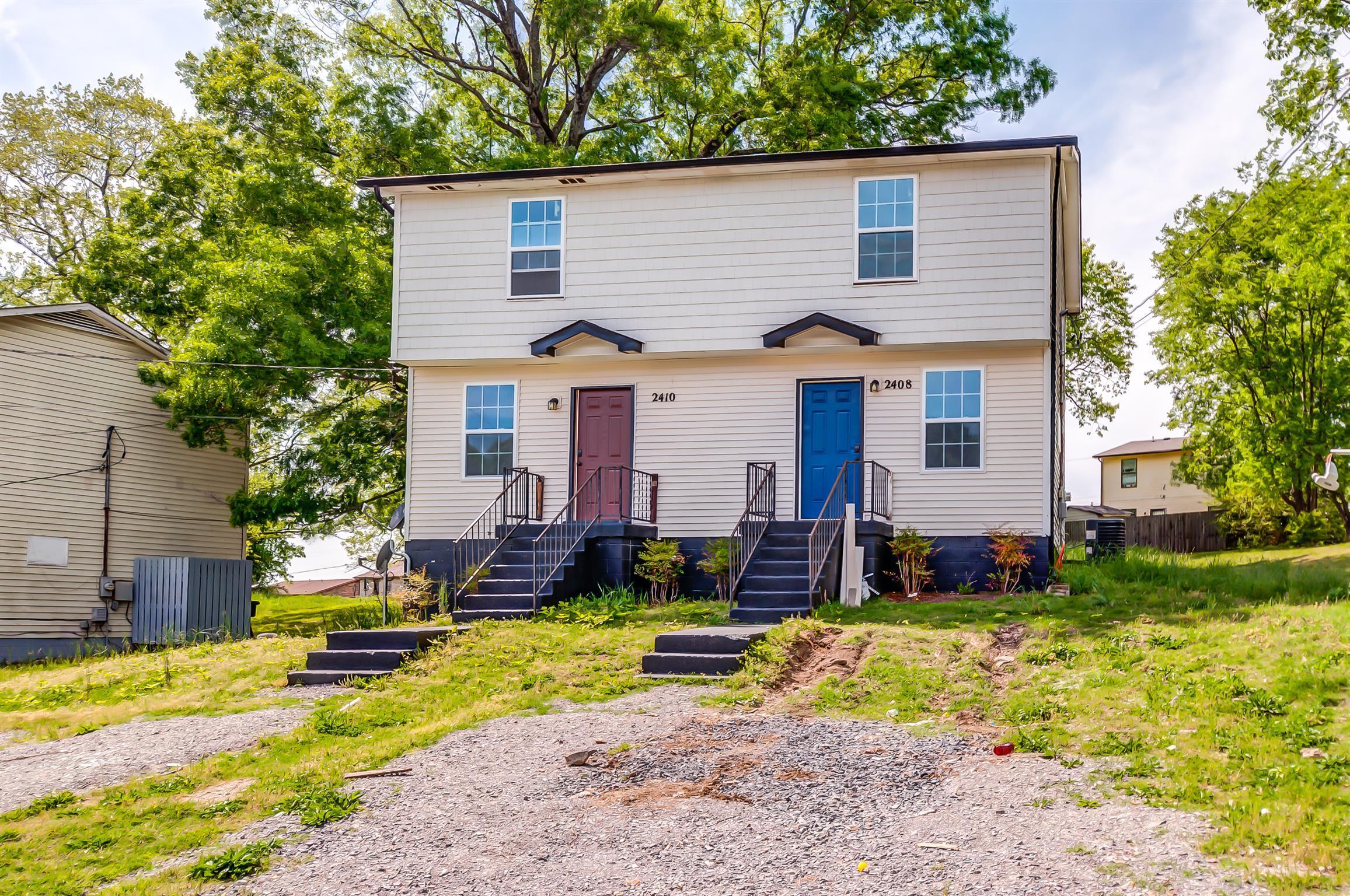 2408 Woodale Ln, Nashville, TN 37207 - Nashville, TN real estate listing