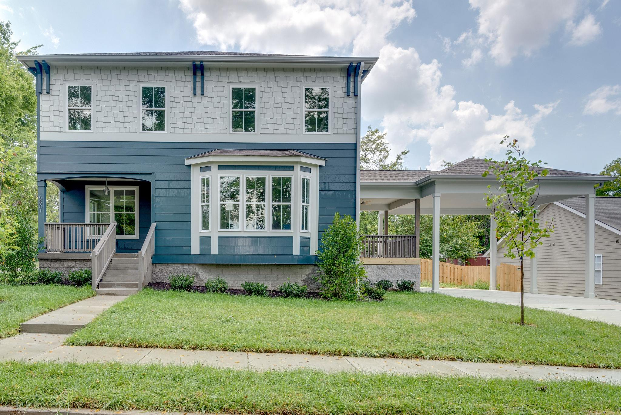 5801 Leslie Ave, Nashville, TN 37209 - Nashville, TN real estate listing