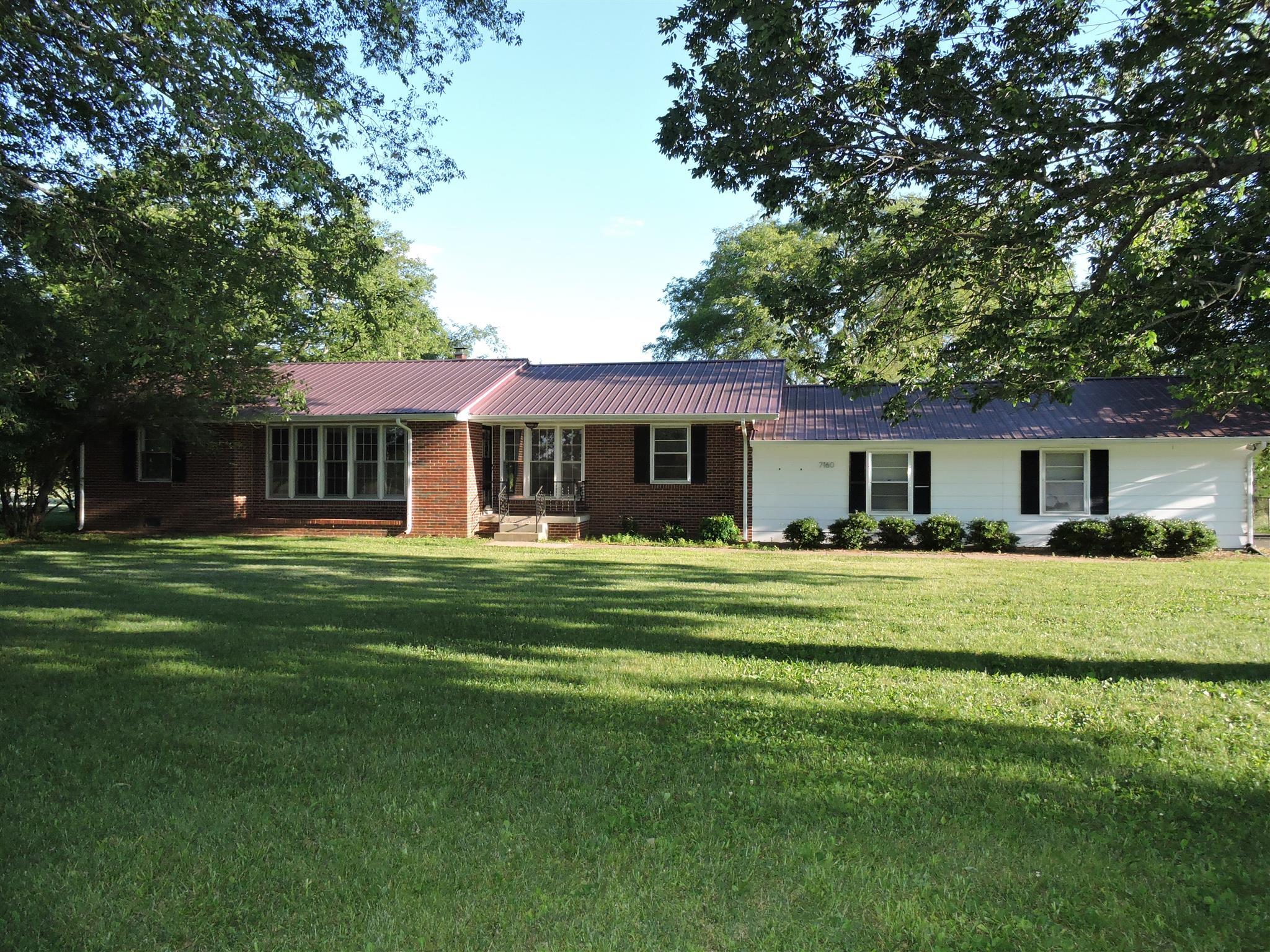 7160 Miller Johnson Rd, Christiana, TN 37037 - Christiana, TN real estate listing