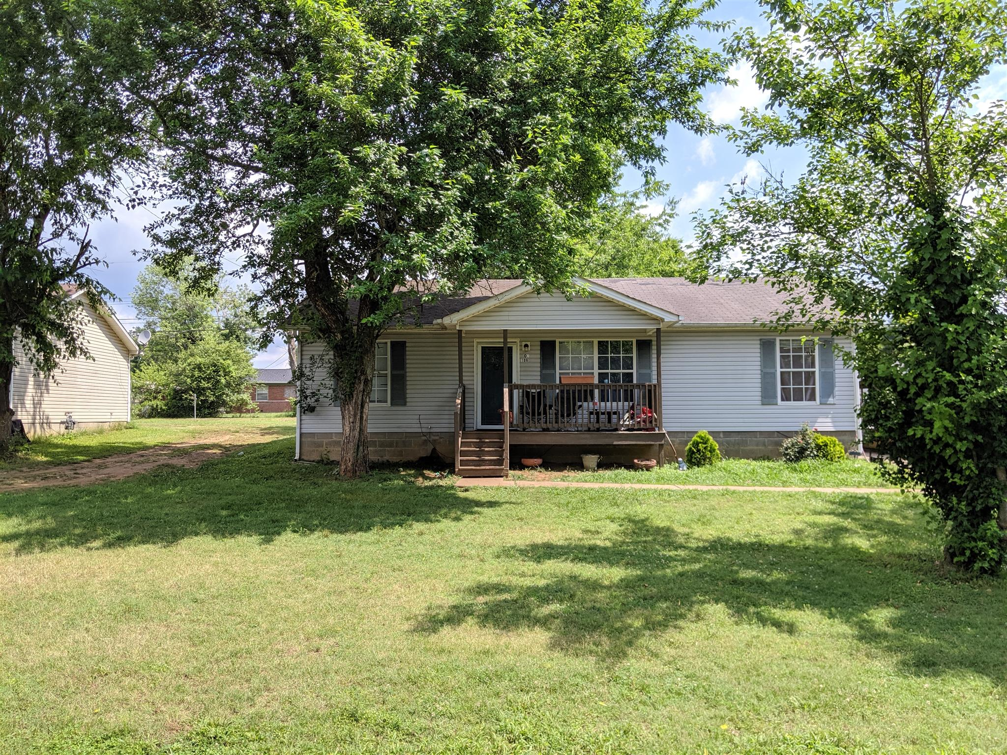 106 Clinch Dr, Columbia, TN 38401 - Columbia, TN real estate listing