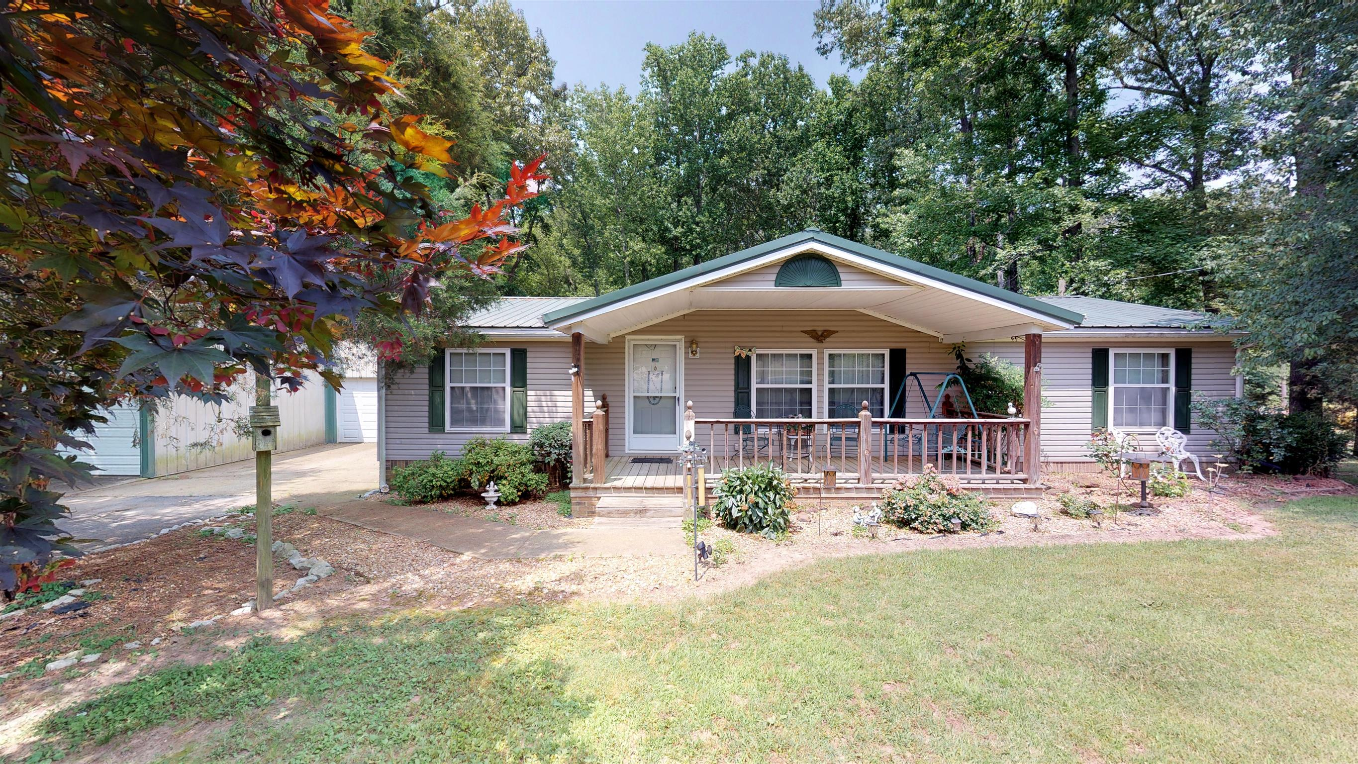260 Holiday Acres Dr, Springville, TN 38256 - Springville, TN real estate listing