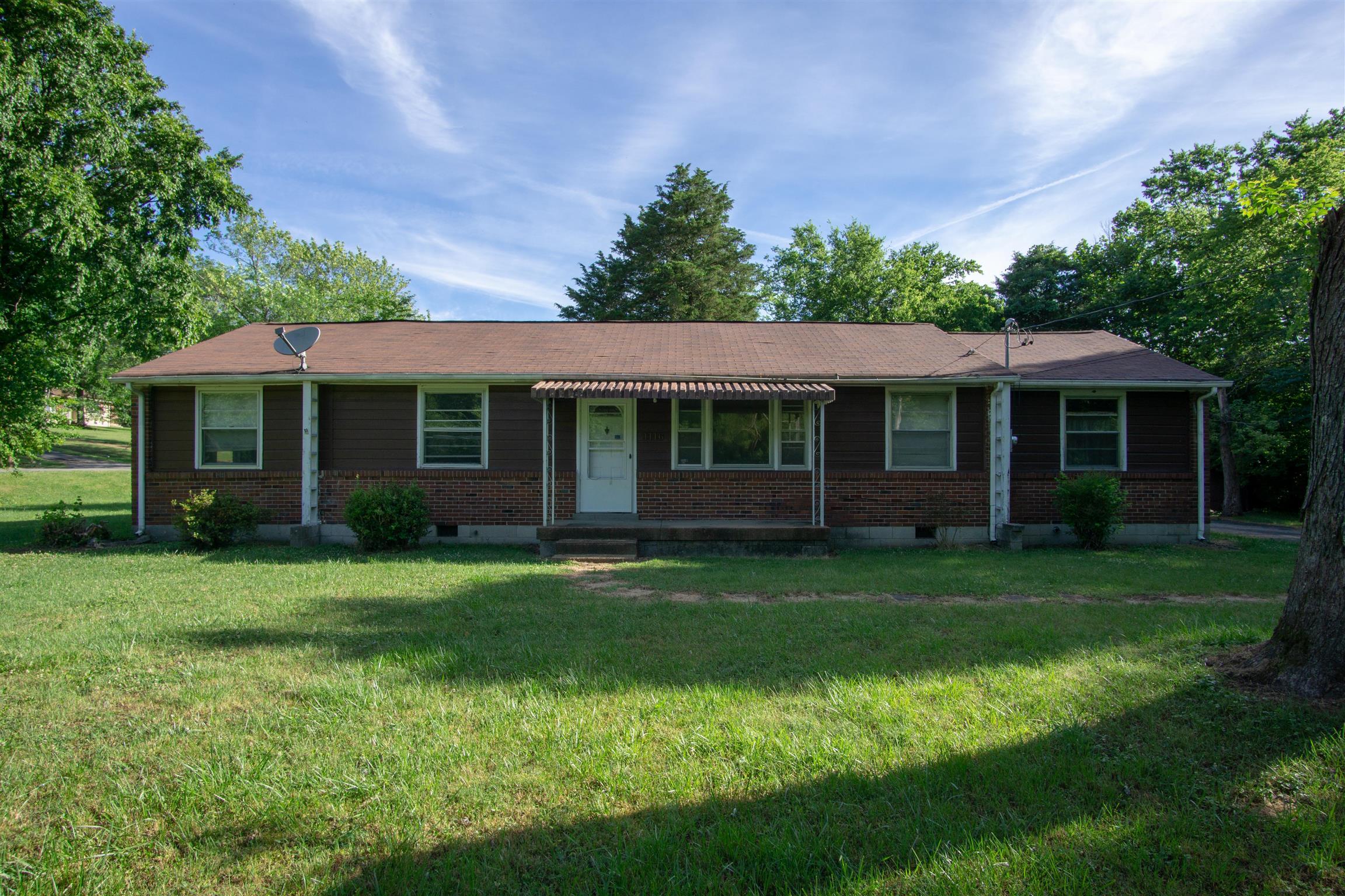 1116 Westchester Dr, Nashville, TN 37207 - Nashville, TN real estate listing