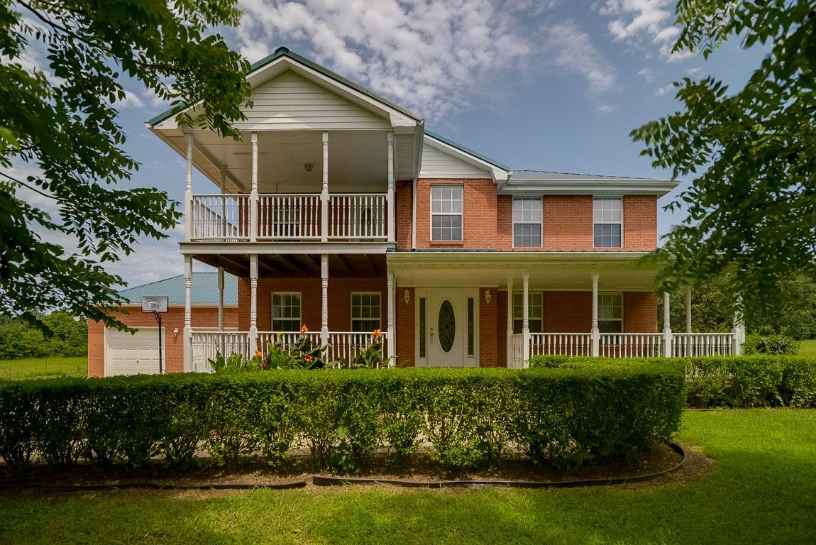 527 Tract 2 Bellamy Ln, Clarksville, TN 37043 - Clarksville, TN real estate listing