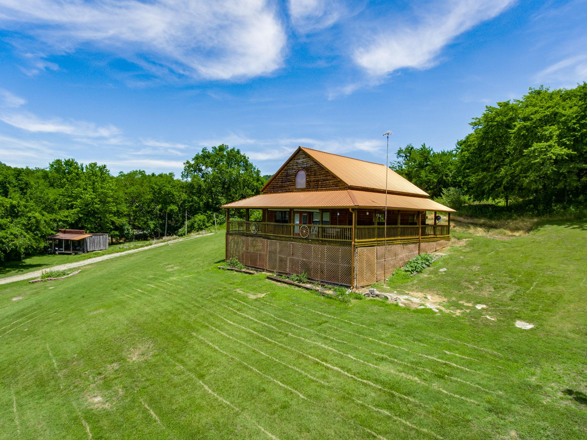 672 Holleman Bend Ln, Granville, TN 38564 - Granville, TN real estate listing
