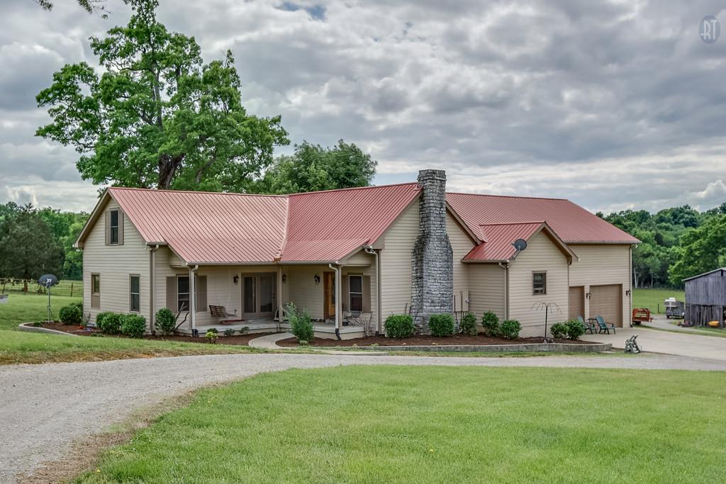 6827 Edwards Grove Rd, College Grove, TN 37046 - College Grove, TN real estate listing