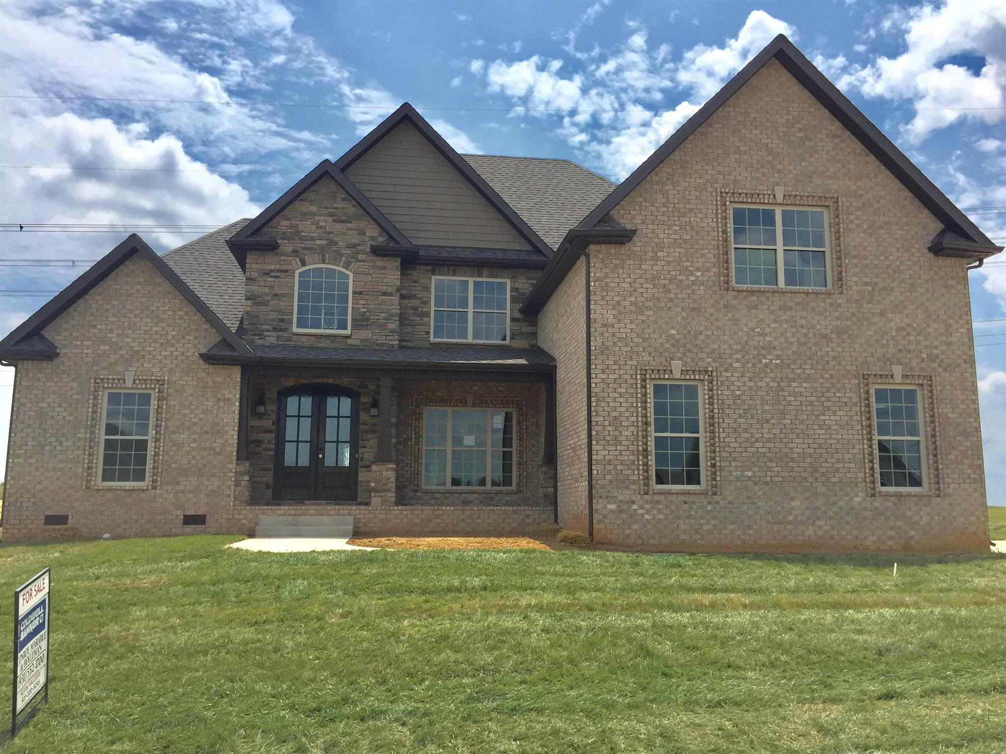 34 Hartley Hills(Boyer Farms), Clarksville, TN 37043 - Clarksville, TN real estate listing