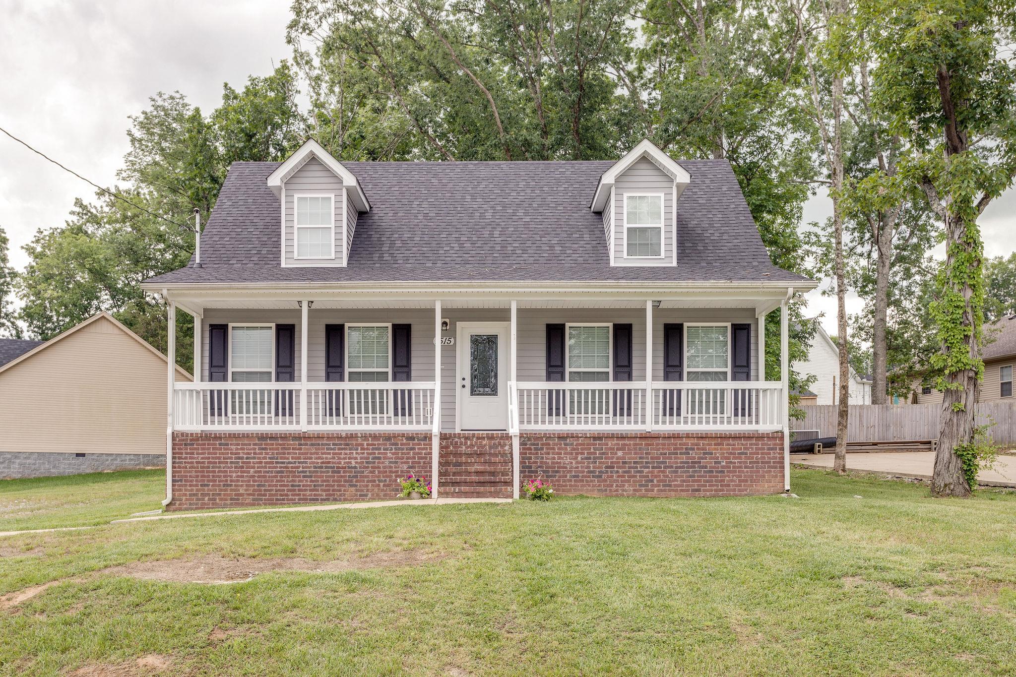 1515 Joanne Cir, Lewisburg, TN 37091 - Lewisburg, TN real estate listing