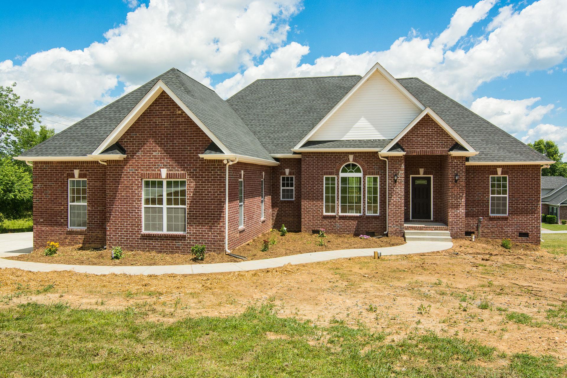 100 Overlook Ct, Portland, TN 37148 - Portland, TN real estate listing