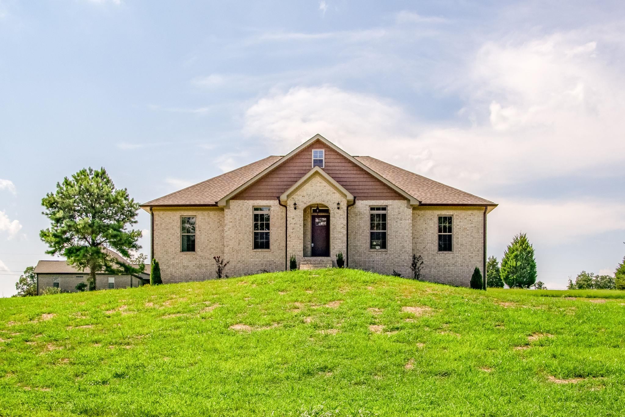 396 Double Eagle Dr, Summertown, TN 38483 - Summertown, TN real estate listing