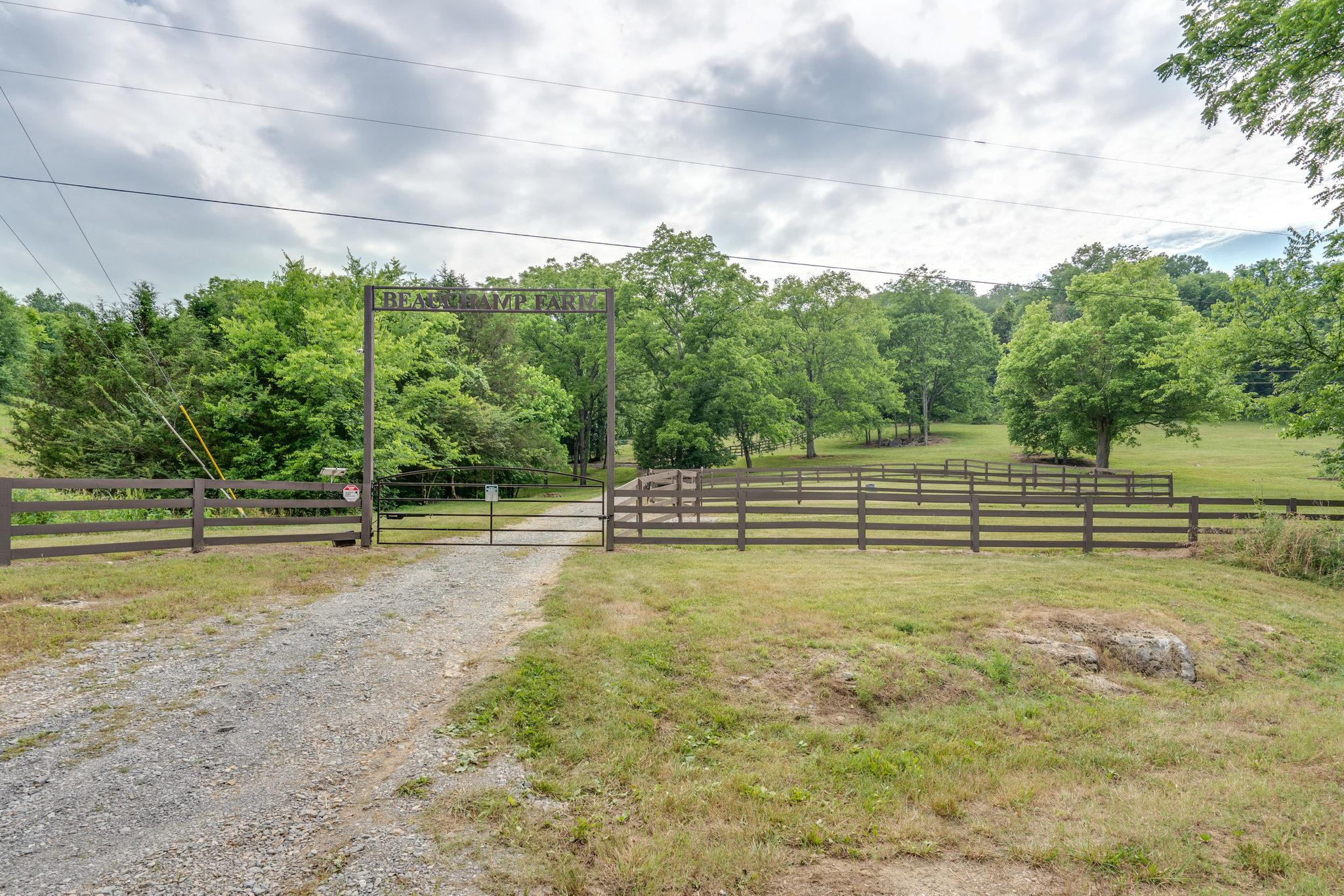 137 Gills Branch Ln, Gordonsville, TN 38563 - Gordonsville, TN real estate listing