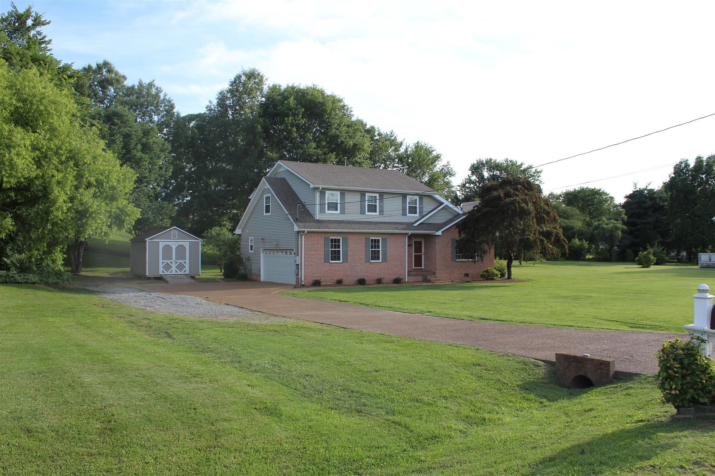 507 Bent Tree Dr, Pegram, TN 37143 - Pegram, TN real estate listing