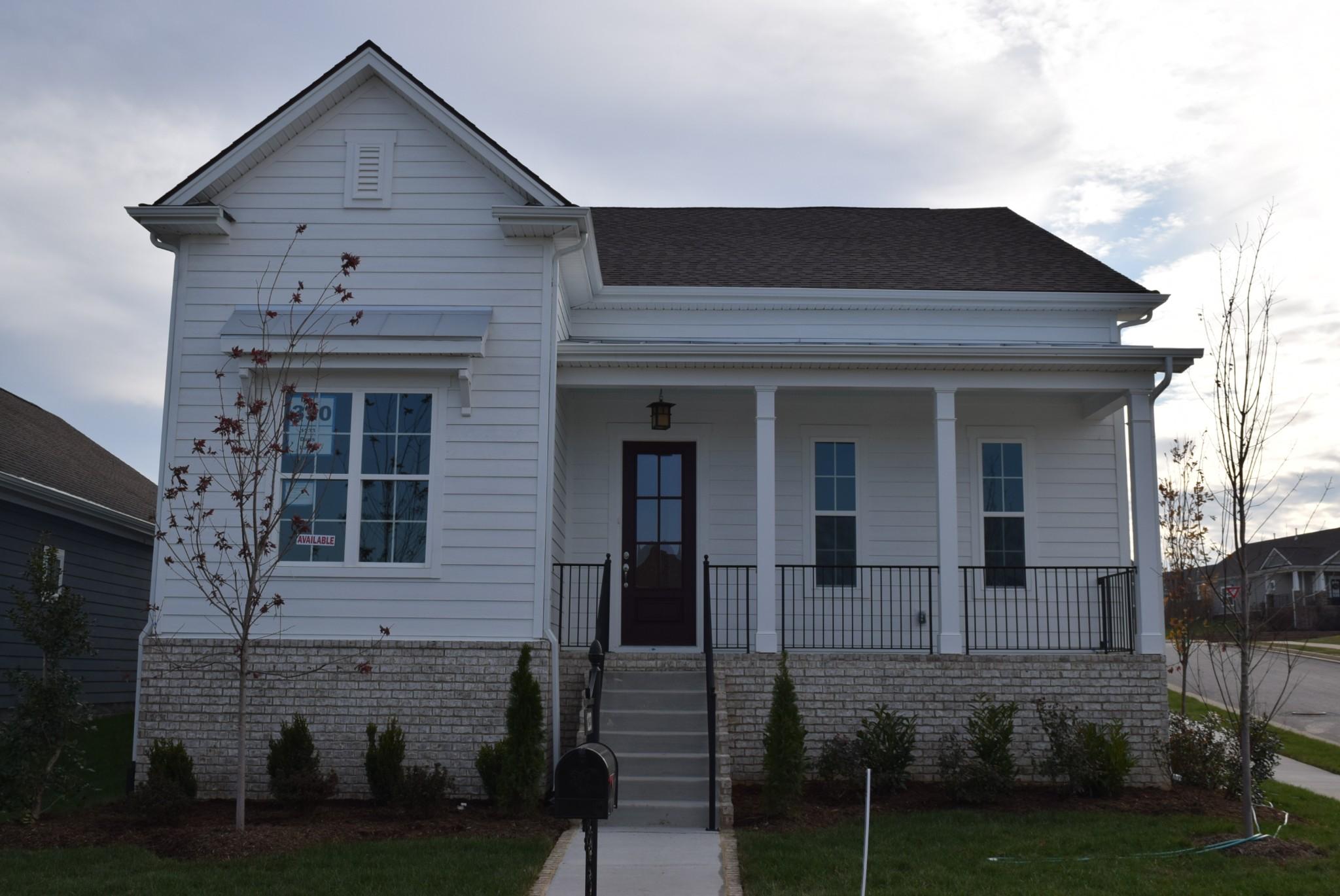 1233 Duns Lane #330, Nolensville, TN 37135 - Nolensville, TN real estate listing