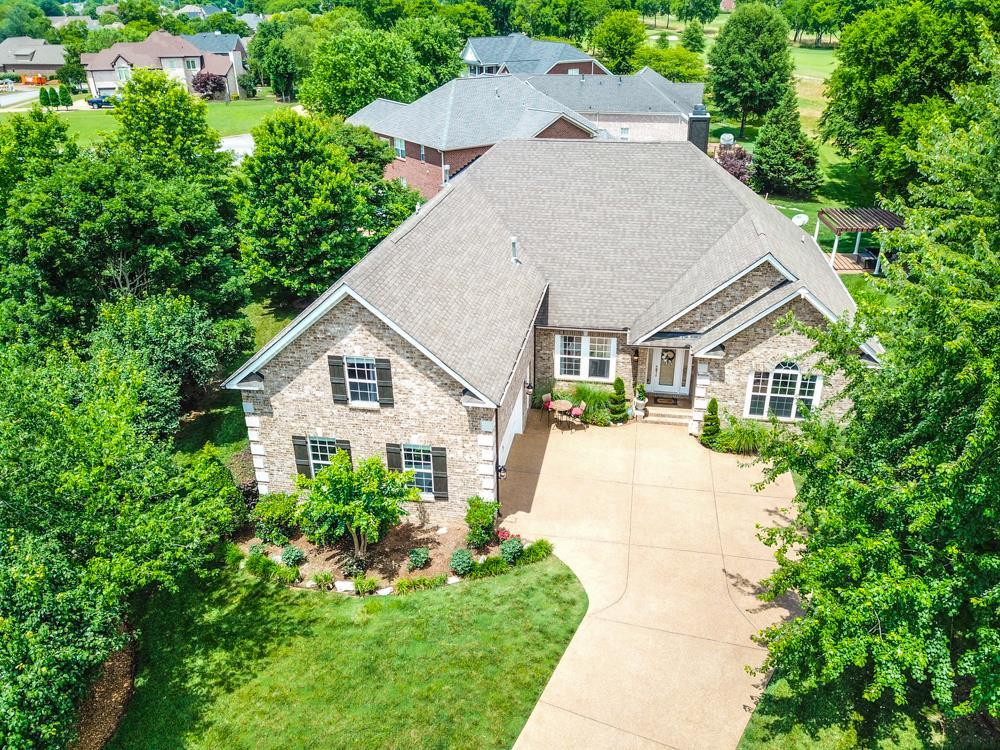1196 Charles Reed Ct, Gallatin, TN 37066 - Gallatin, TN real estate listing