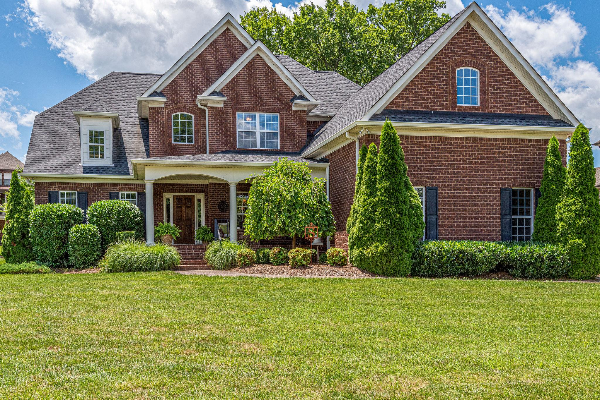 4023 Miles Johnson Pkwy, Spring Hill, TN 37174 - Spring Hill, TN real estate listing