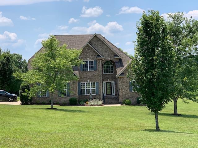 13033 Halls Hill Pike, Milton, TN 37118 - Milton, TN real estate listing