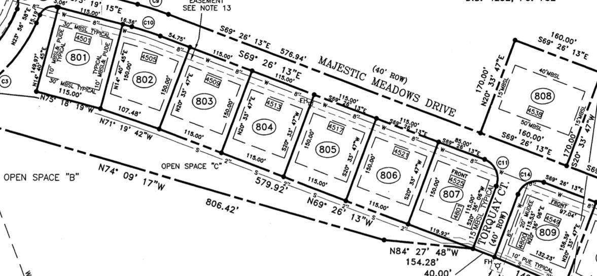 4513 Majestic Meadows Dr, Arrington, TN 37014 - Arrington, TN real estate listing