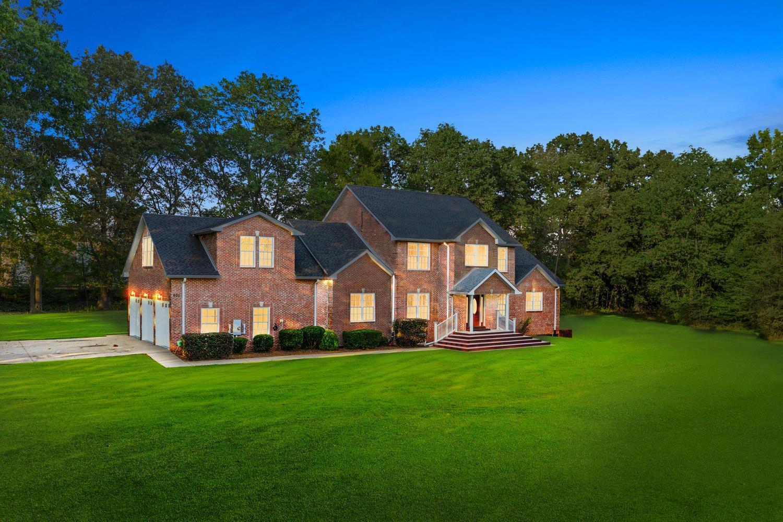 601 Tylertown Road, Clarksville, TN 37040 - Clarksville, TN real estate listing