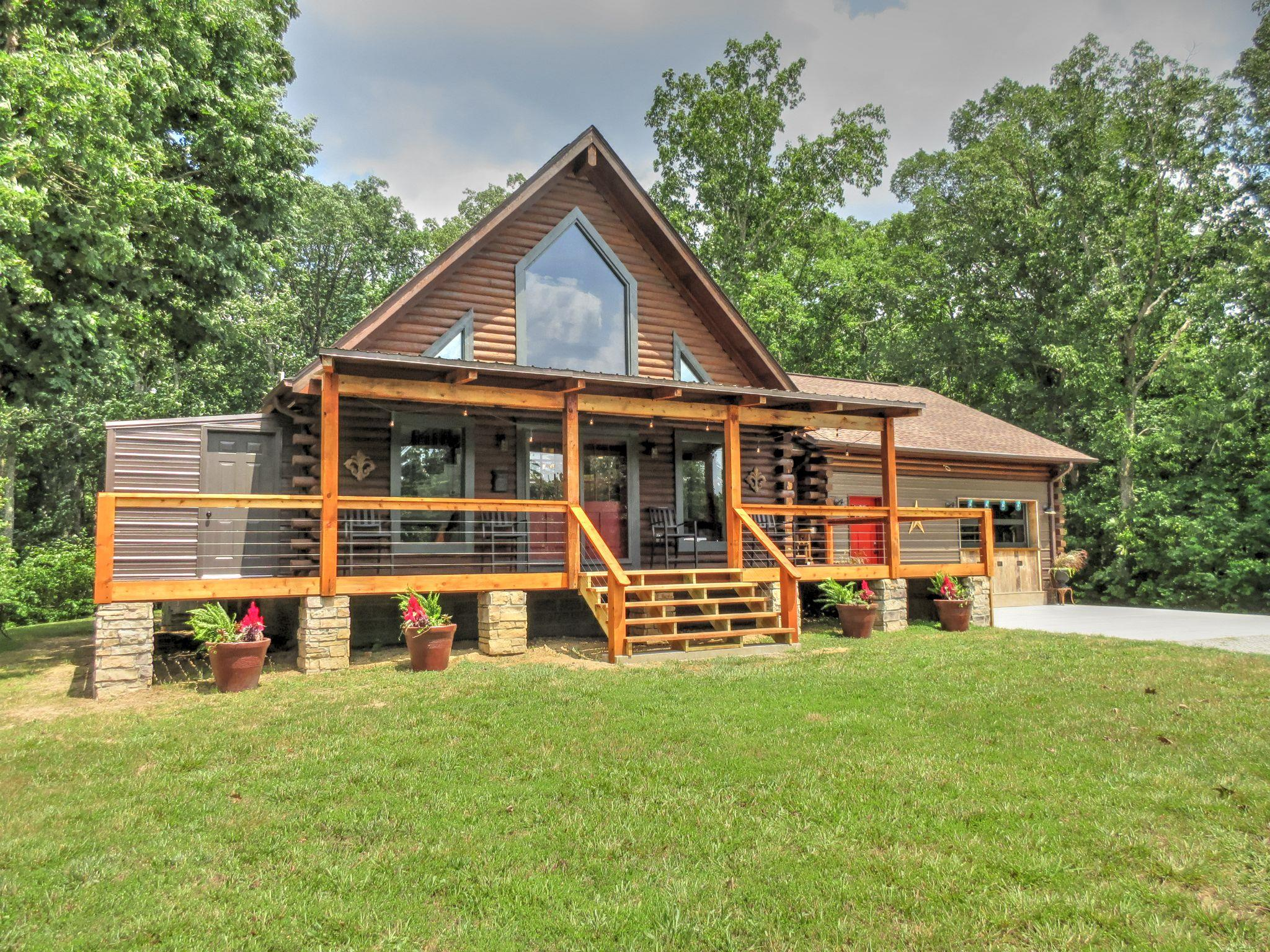 830 Rustic Valley Dr, Waverly, TN 37185 - Waverly, TN real estate listing