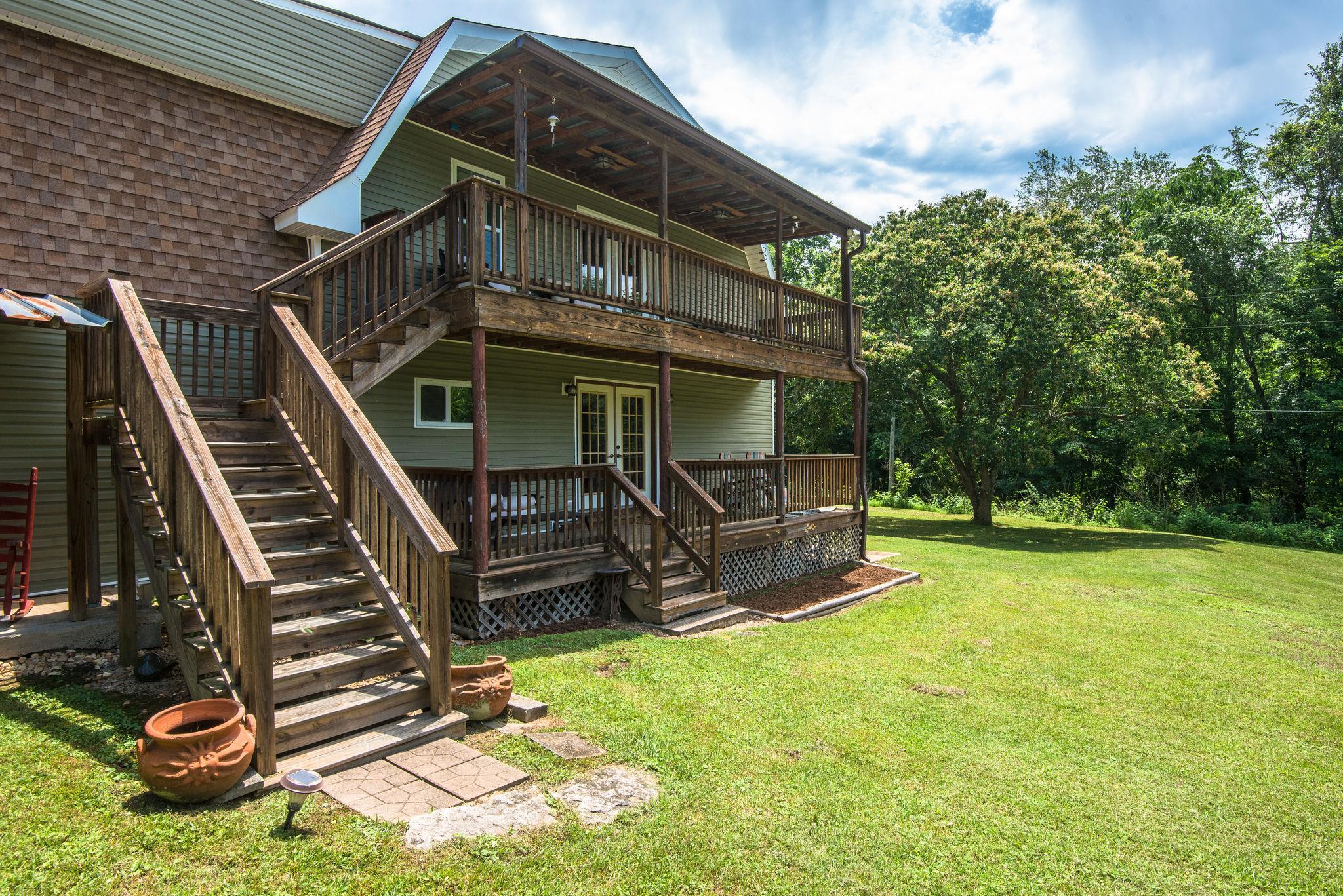 9908 Martin Fork Branch Rd, Bon Aqua, TN 37025 - Bon Aqua, TN real estate listing