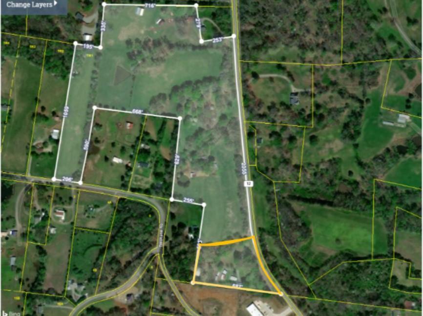 3235 Highway 12N Property Photo - Ashland City, TN real estate listing