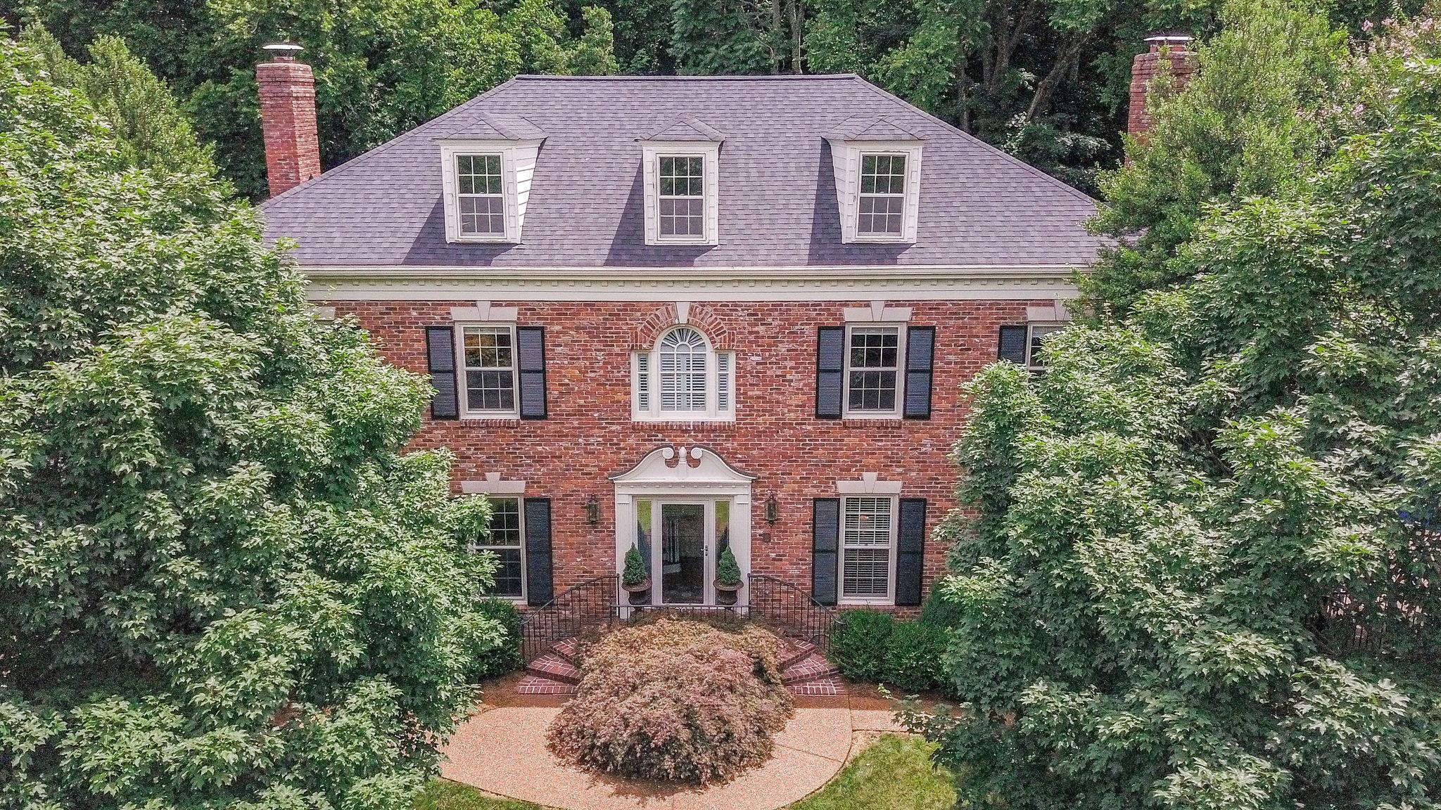 1005 Scramblers Knob, Franklin, TN 37069 - Franklin, TN real estate listing