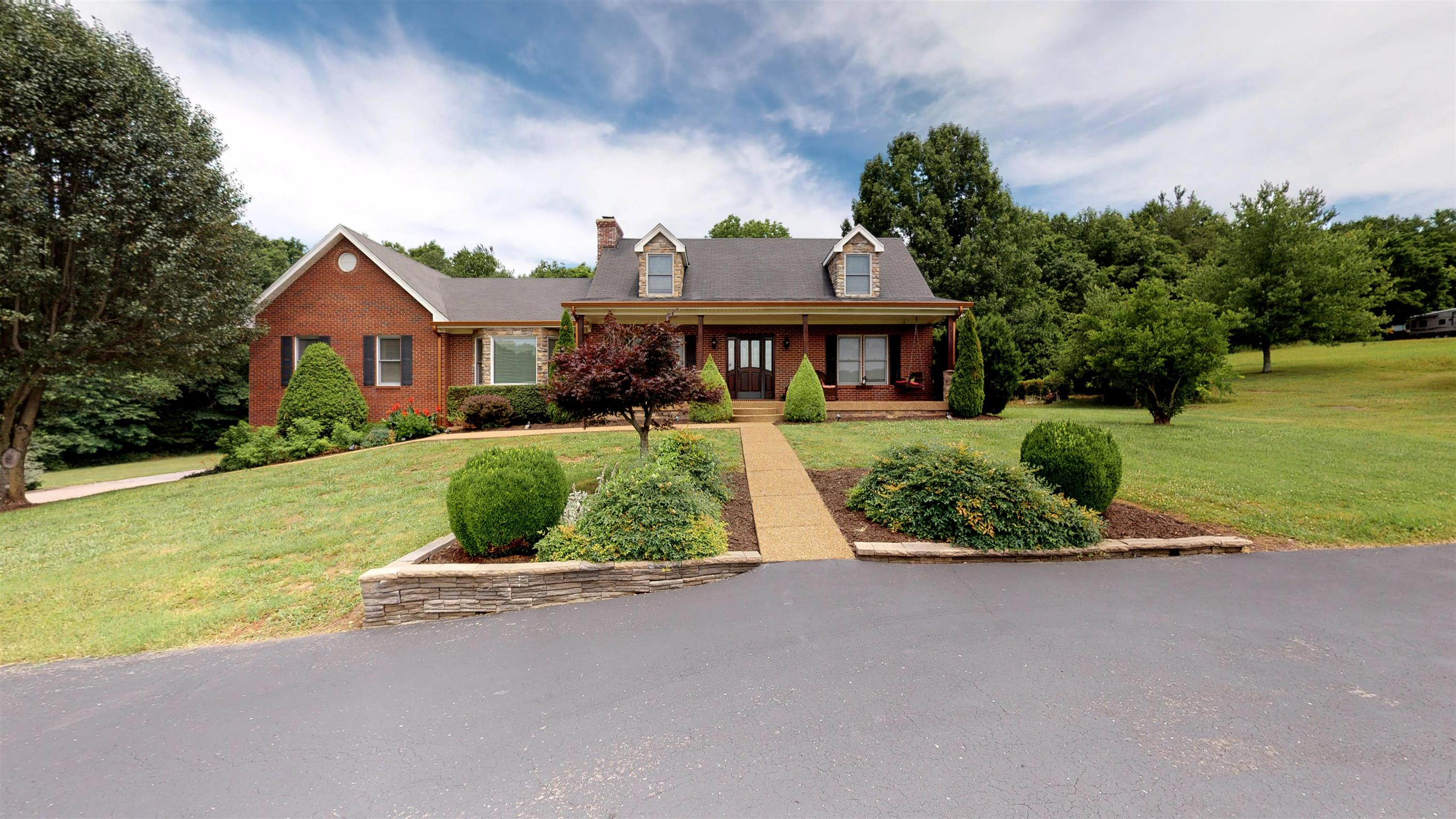 2946 Beulah Church Rd, Arrington, TN 37014 - Arrington, TN real estate listing
