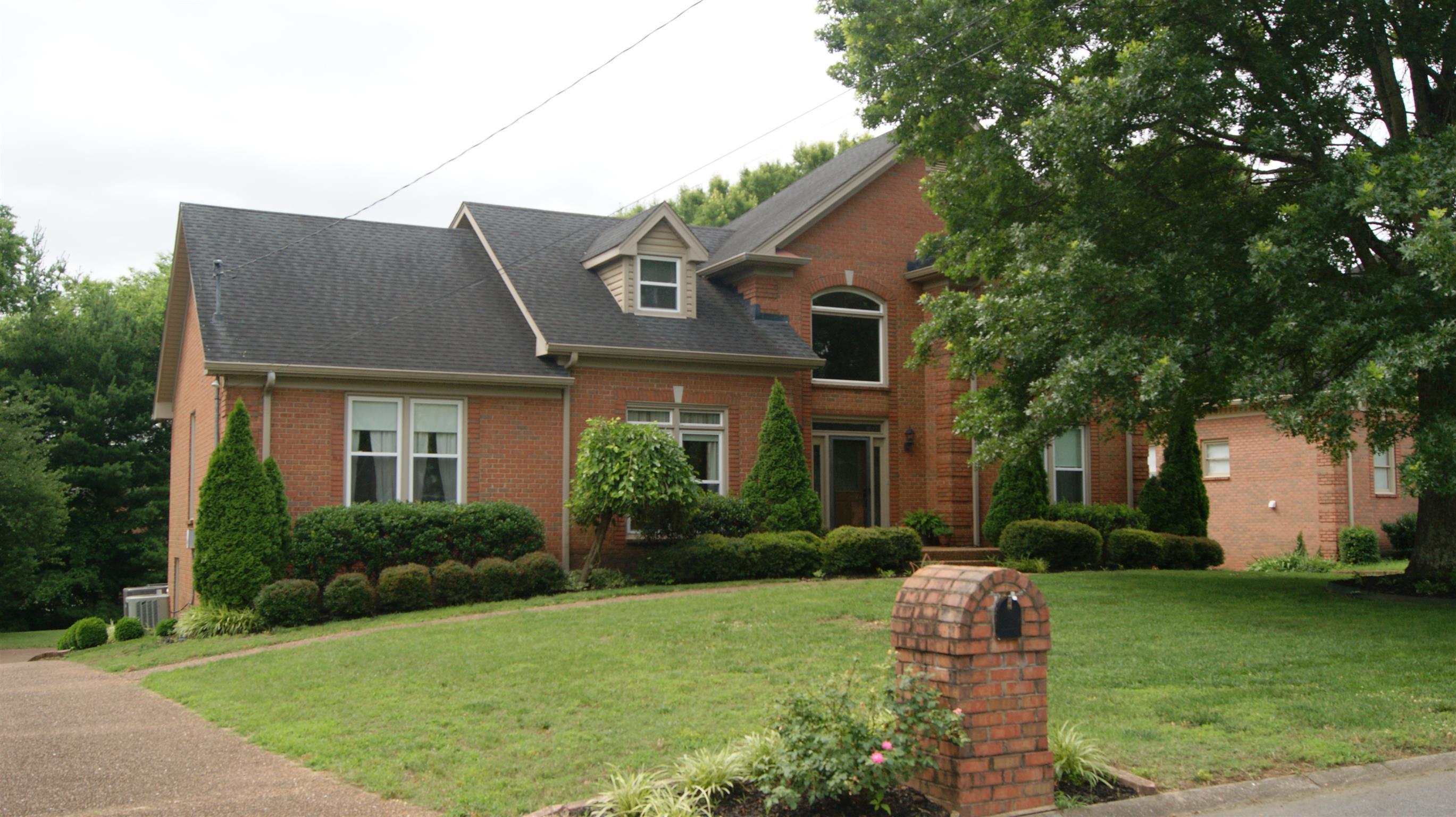 112 Ballentrae Dr, Hendersonville, TN 37075 - Hendersonville, TN real estate listing