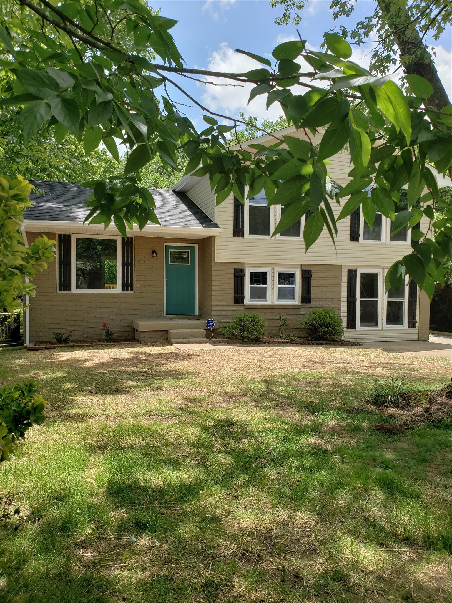 3109 Greggwood Dr, Nashville, TN 37207 - Nashville, TN real estate listing