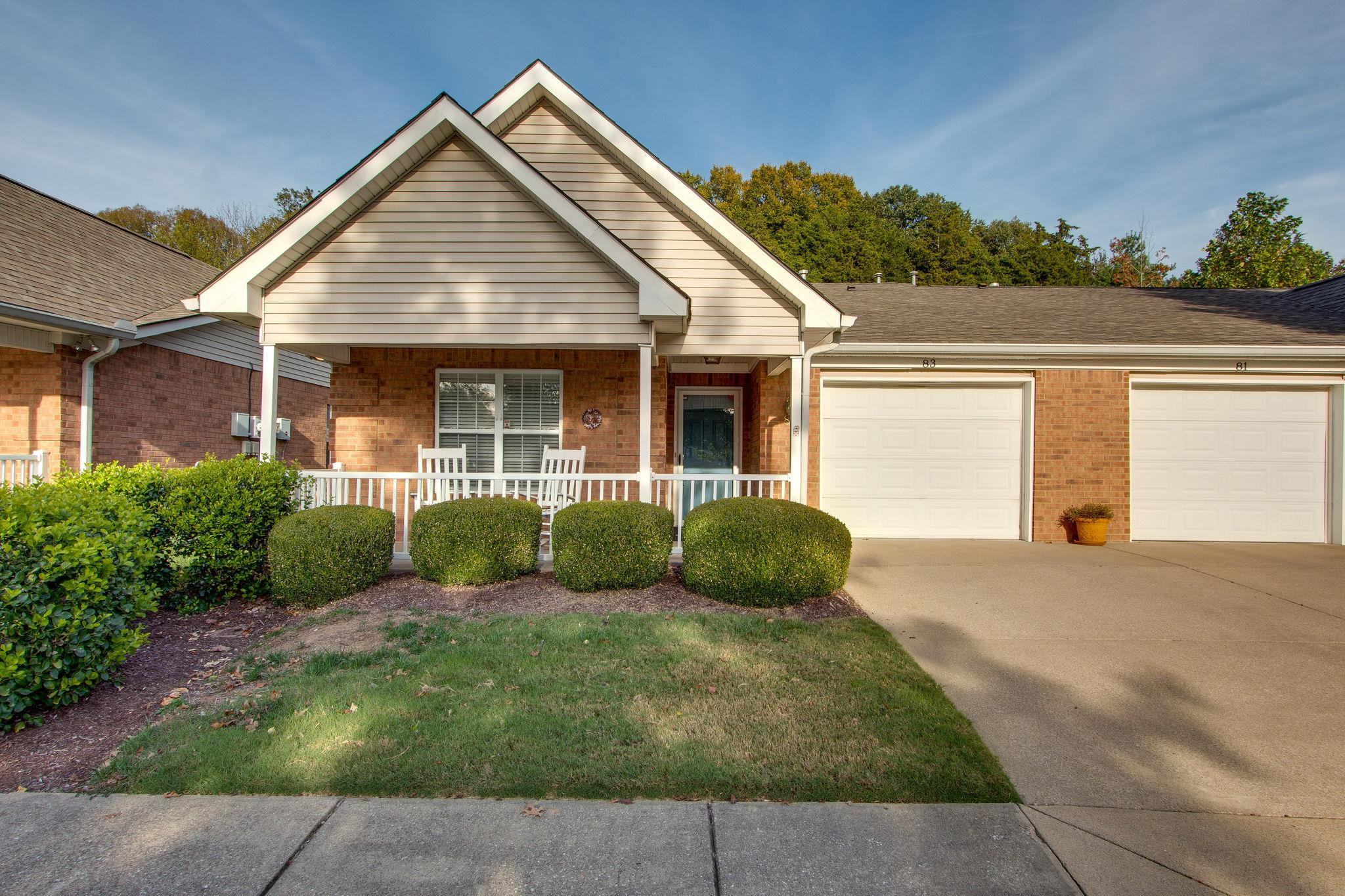83 Alton Park Ln, Franklin, TN 37069 - Franklin, TN real estate listing