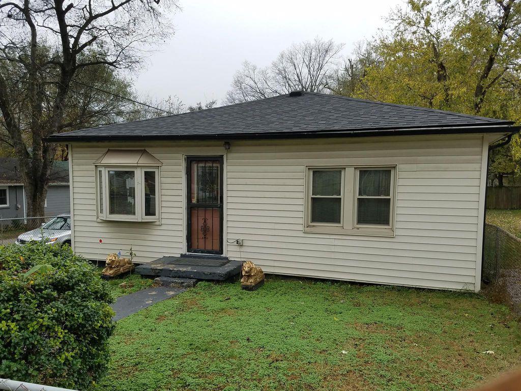 1314 Meridian St, Nashville, TN 37207 - Nashville, TN real estate listing