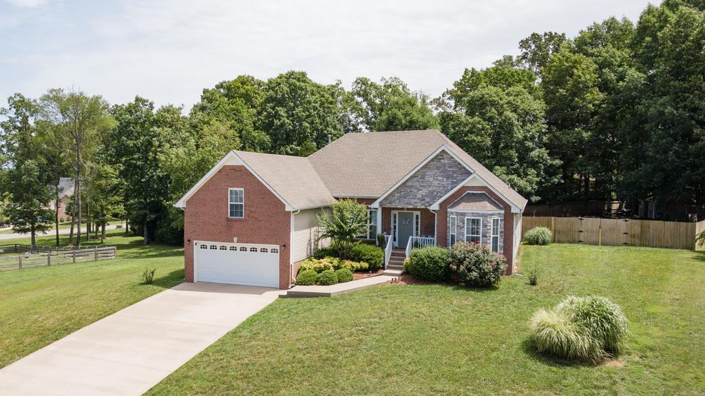 791 Charlsie Elyn Ct, Adams, TN 37010 - Adams, TN real estate listing