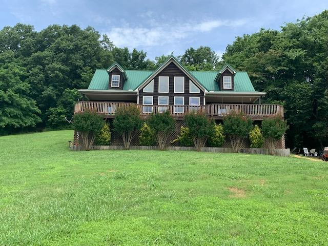 2092 Mooresville Pike, Culleoka, TN 38451 - Culleoka, TN real estate listing