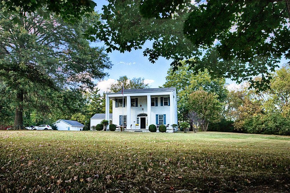 799 Whitthorne St, Shelbyville, TN 37160 - Shelbyville, TN real estate listing