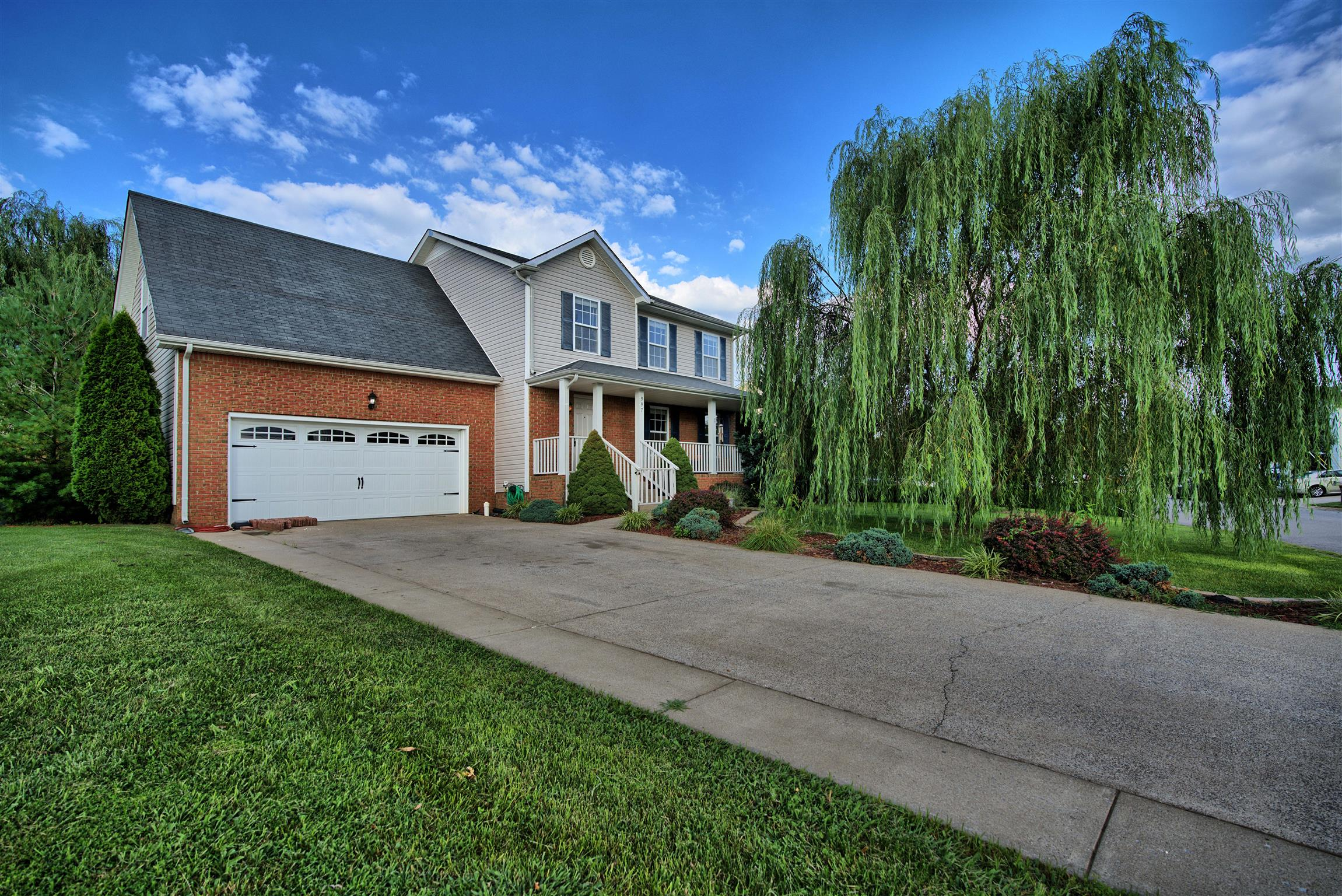997 Silty Dr, Clarksville, TN 37042 - Clarksville, TN real estate listing