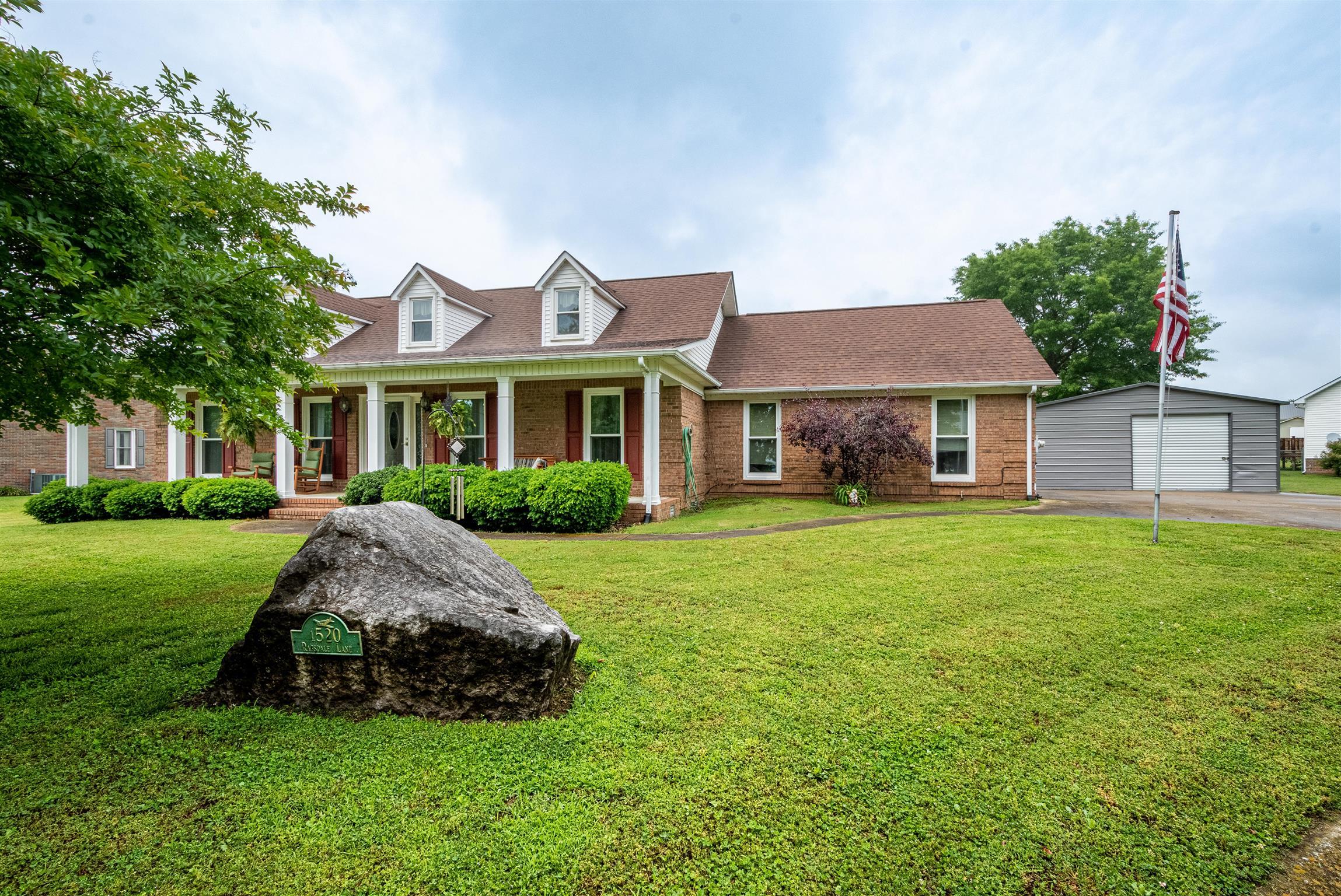 1520 Ragsdale Ln, Pulaski, TN 38478 - Pulaski, TN real estate listing