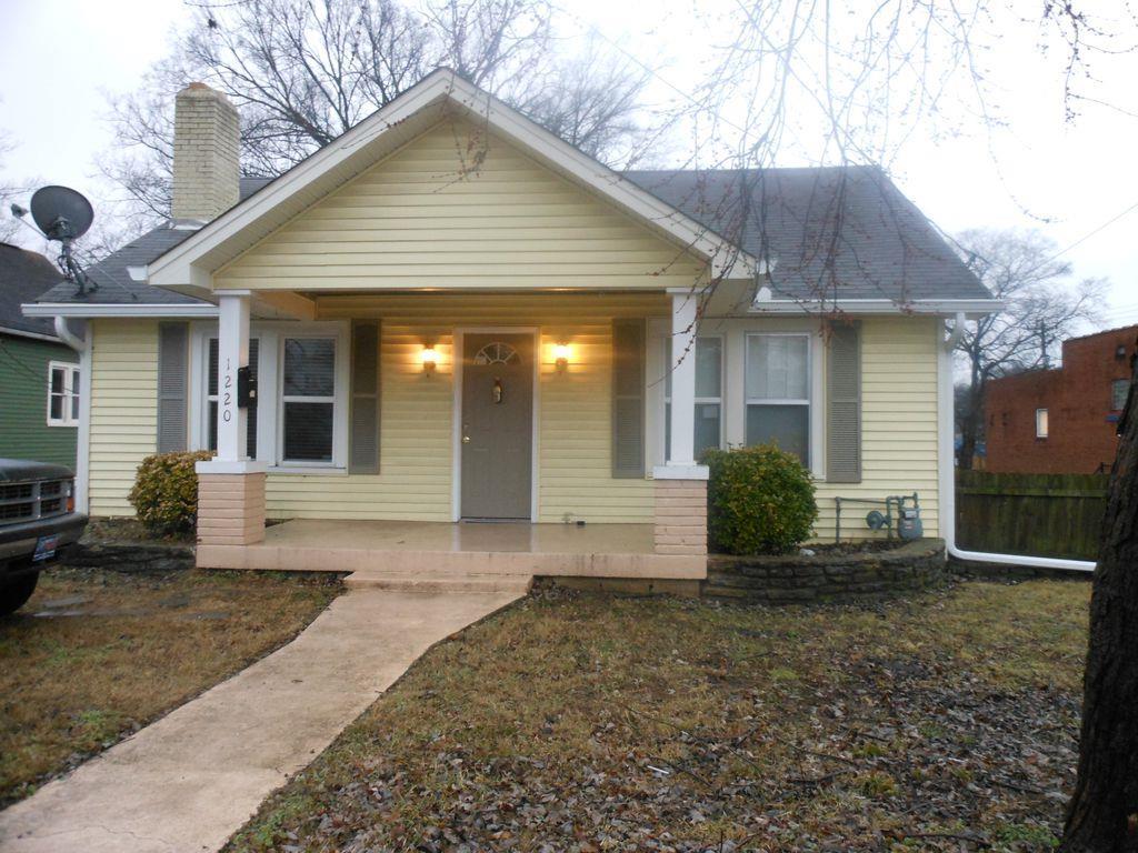 1220 Lischey Ave, Nashville, TN 37207 - Nashville, TN real estate listing
