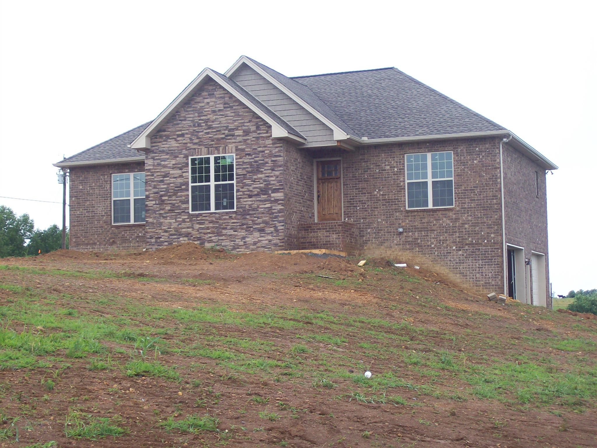 154 Crystal Lane, Westmoreland, TN 37186 - Westmoreland, TN real estate listing