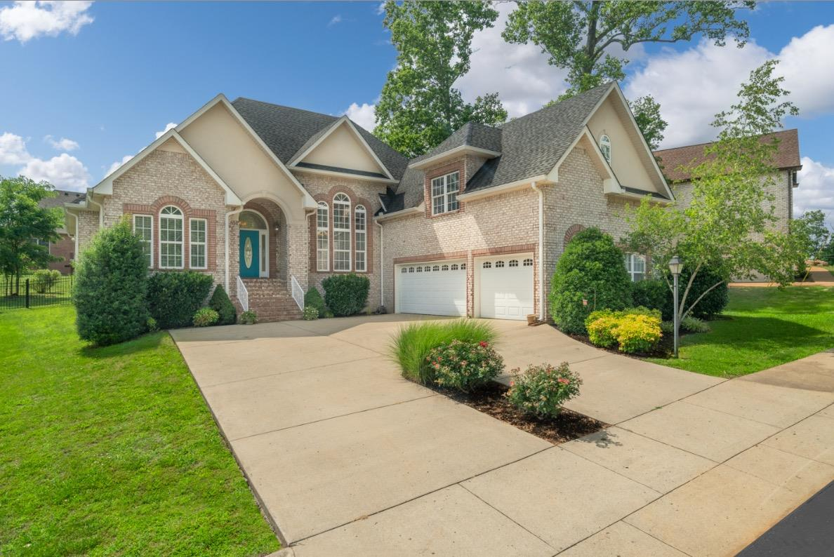 423 Fieldstone Dr, White House, TN 37188 - White House, TN real estate listing