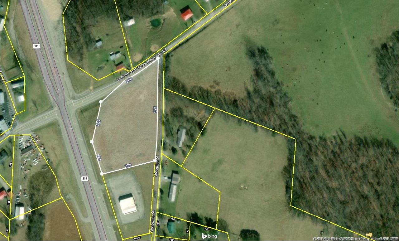 0 Yates Mtn Rd Property Photo - Spencer, TN real estate listing
