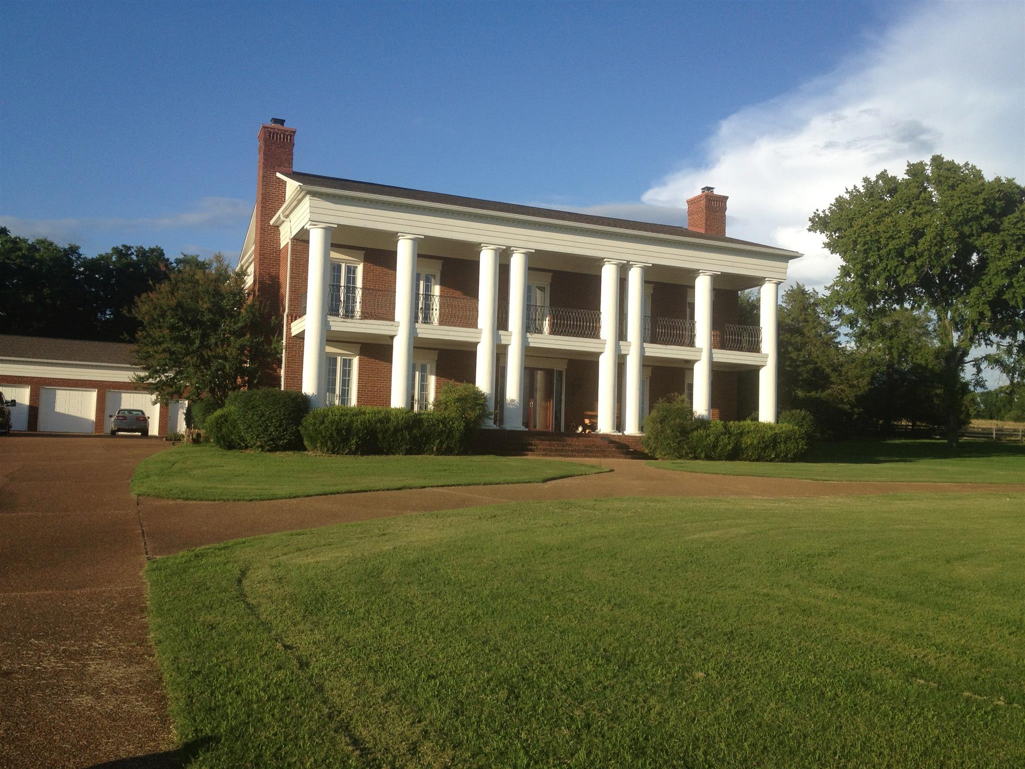 45 Nevada Lane, Fayetteville, TN 37334 - Fayetteville, TN real estate listing