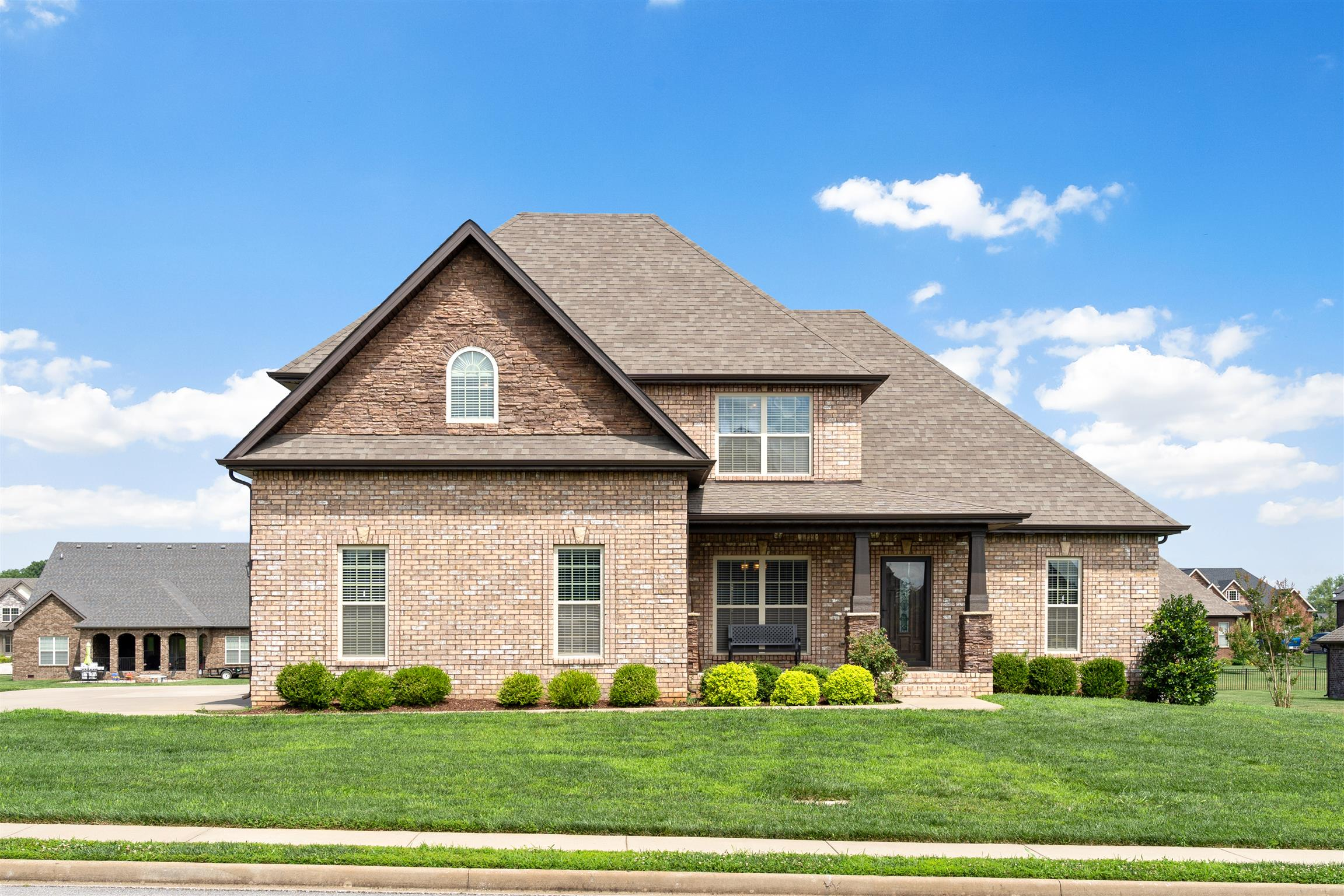 3060 Carrie Taylor Cir, Clarksville, TN 37043 - Clarksville, TN real estate listing