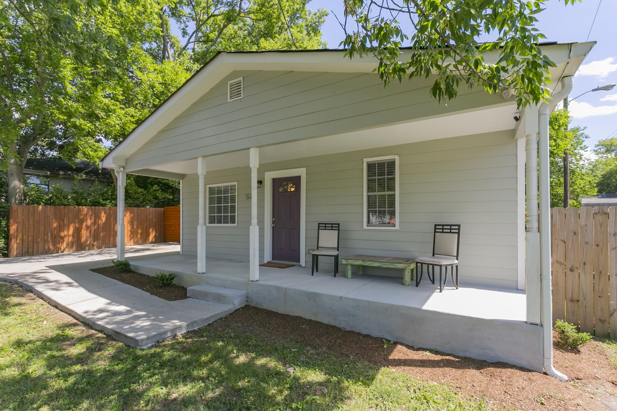 521 Radnor St, Nashville, TN 37211 - Nashville, TN real estate listing
