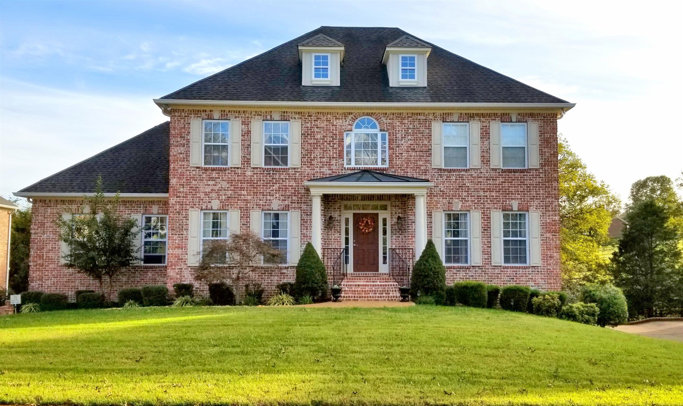 1018 Island Brook Dr, Hendersonville, TN 37075 - Hendersonville, TN real estate listing