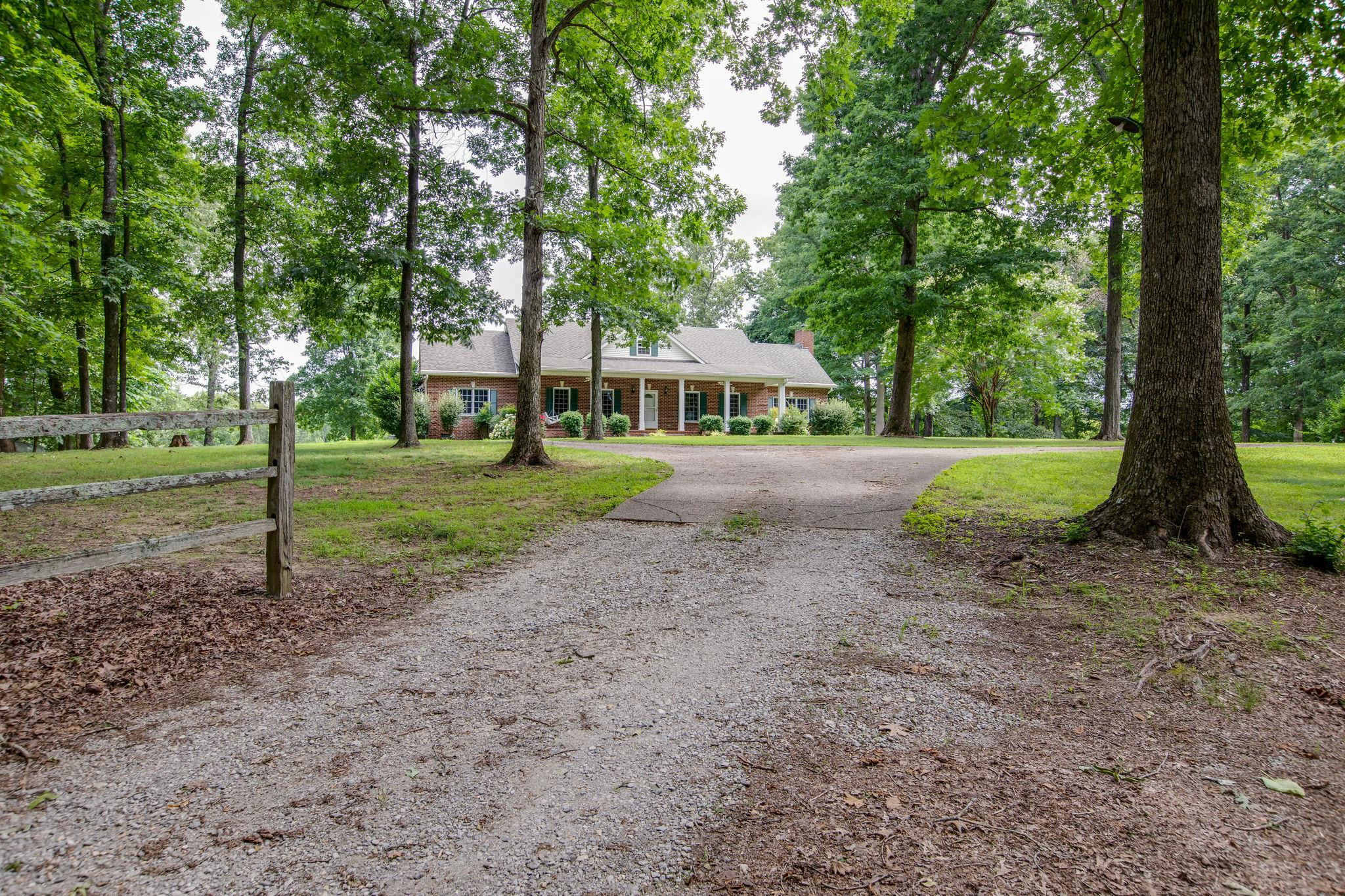 7760 Smith Rd, Primm Springs, TN 38476 - Primm Springs, TN real estate listing