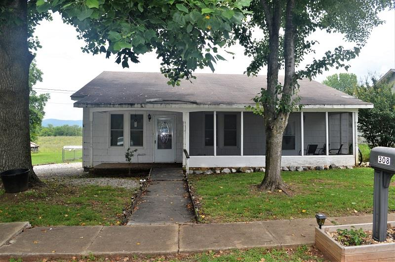 308 Tennessee Ave, S, Cowan, TN 37318 - Cowan, TN real estate listing