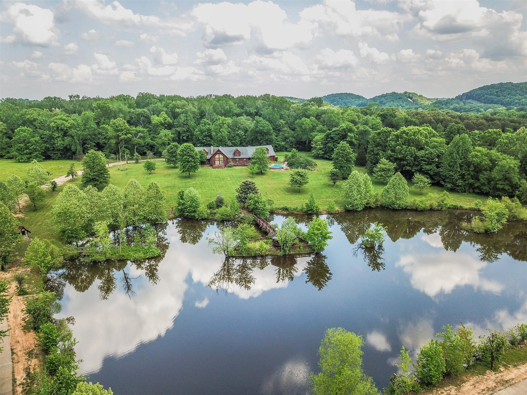 1398 Narrows Of The Harpeth Rd, Kingston Springs, TN 37082 - Kingston Springs, TN real estate listing