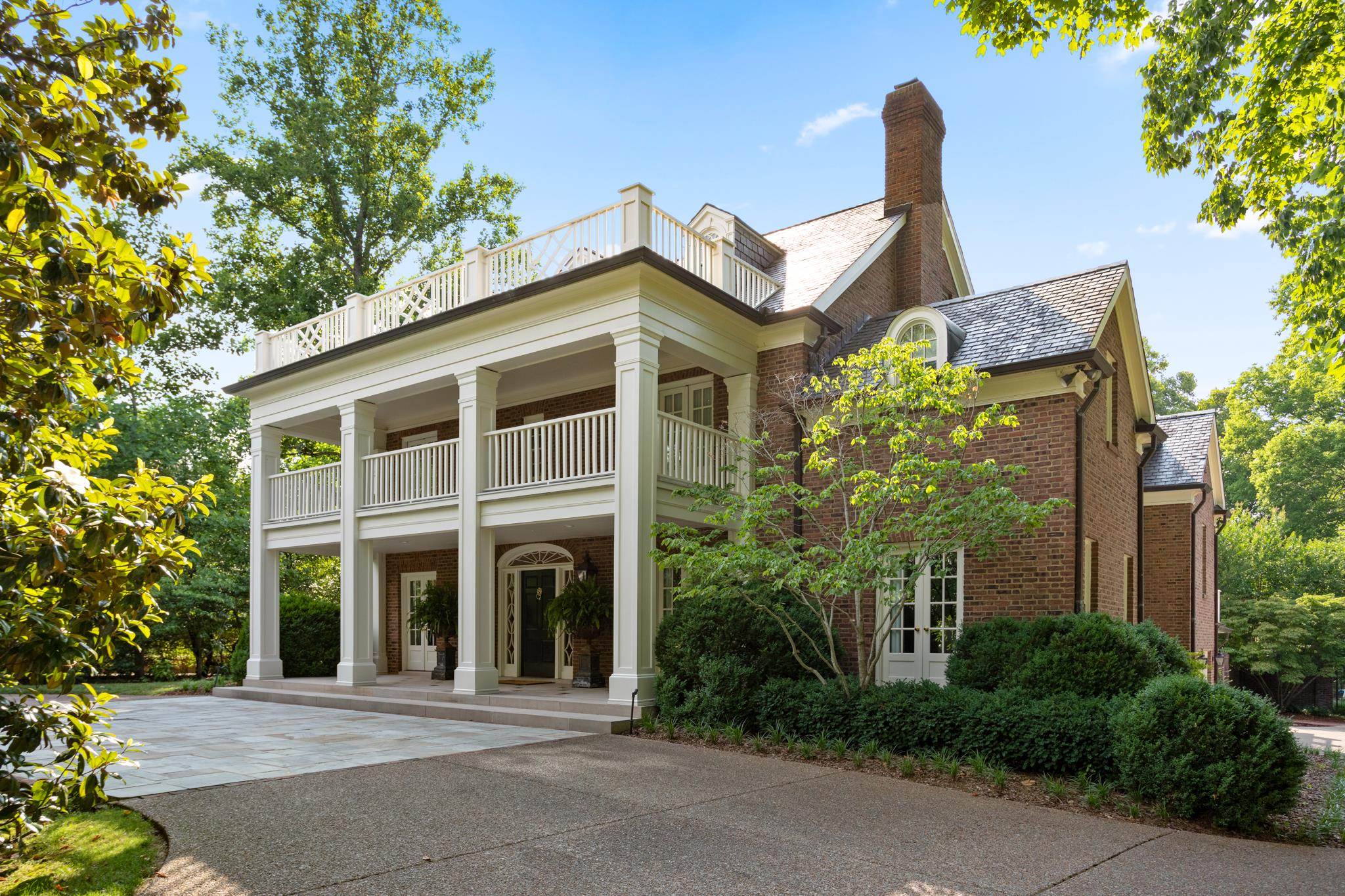 1109 Belle Meade Blvd, Nashville, TN 37205 - Nashville, TN real estate listing