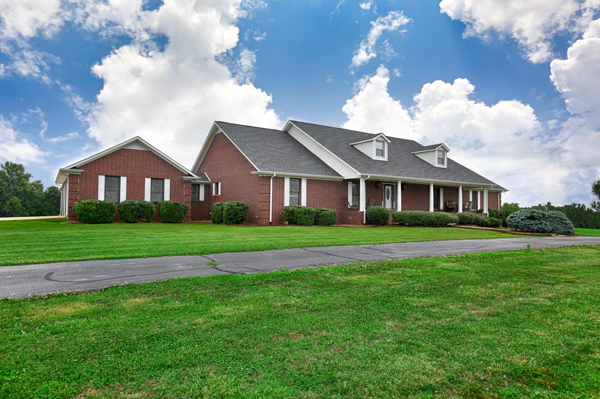 36 Boone Rd Property Photo - Taft, TN real estate listing
